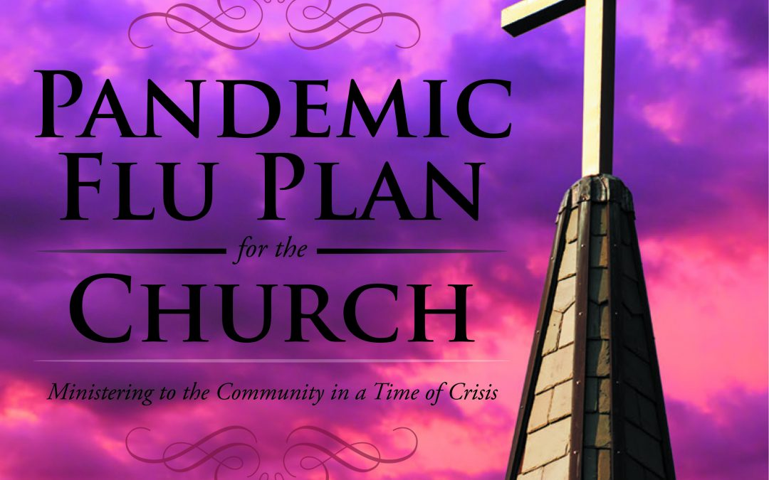 "Book Review – ""Pandemic Flu Plan for the Church"" by Wendy J. Gade"