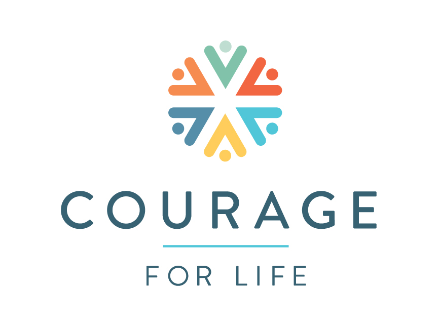 How Others Do It: Courage for Life