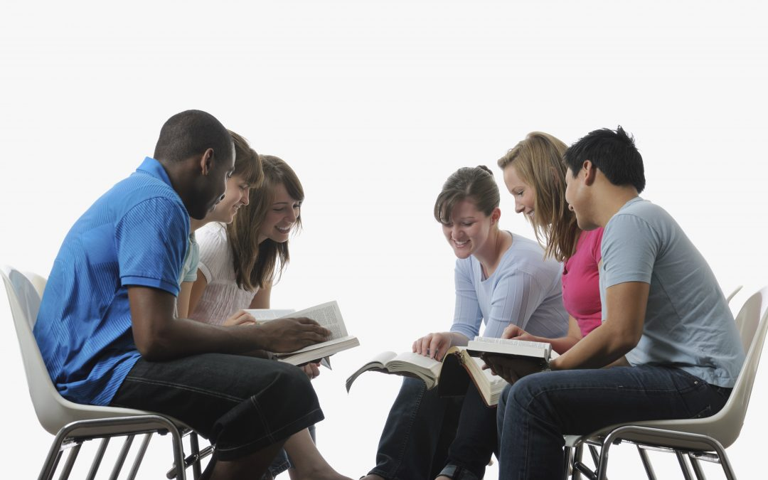 Effective Ways to Engage Youth with the Gospel
