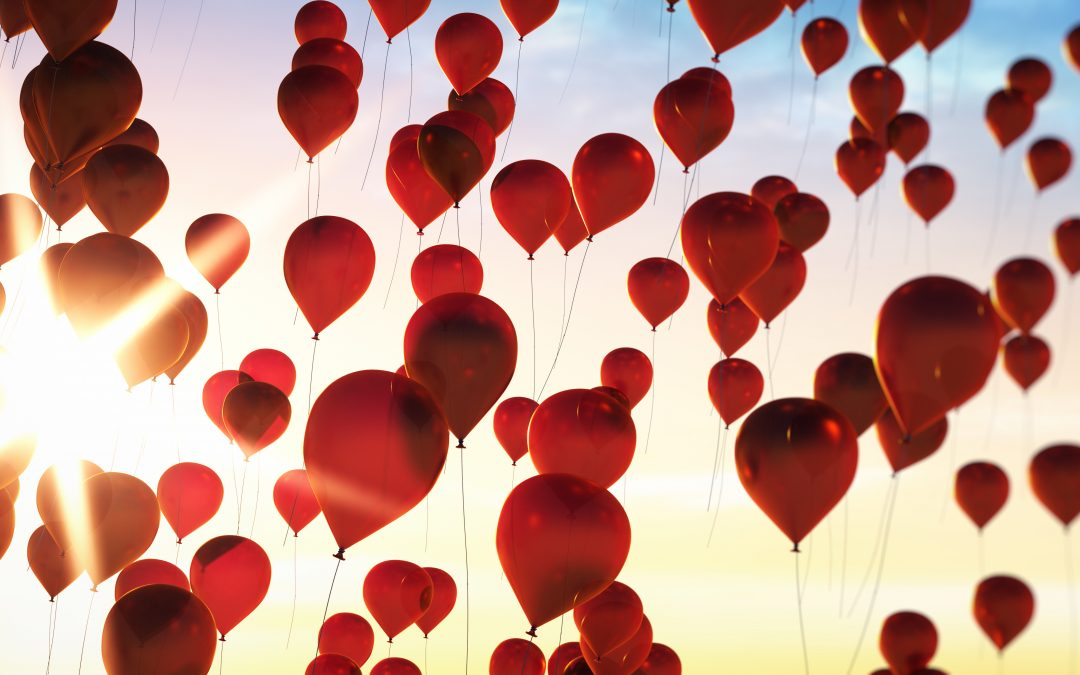 Red Balloon Evangelism